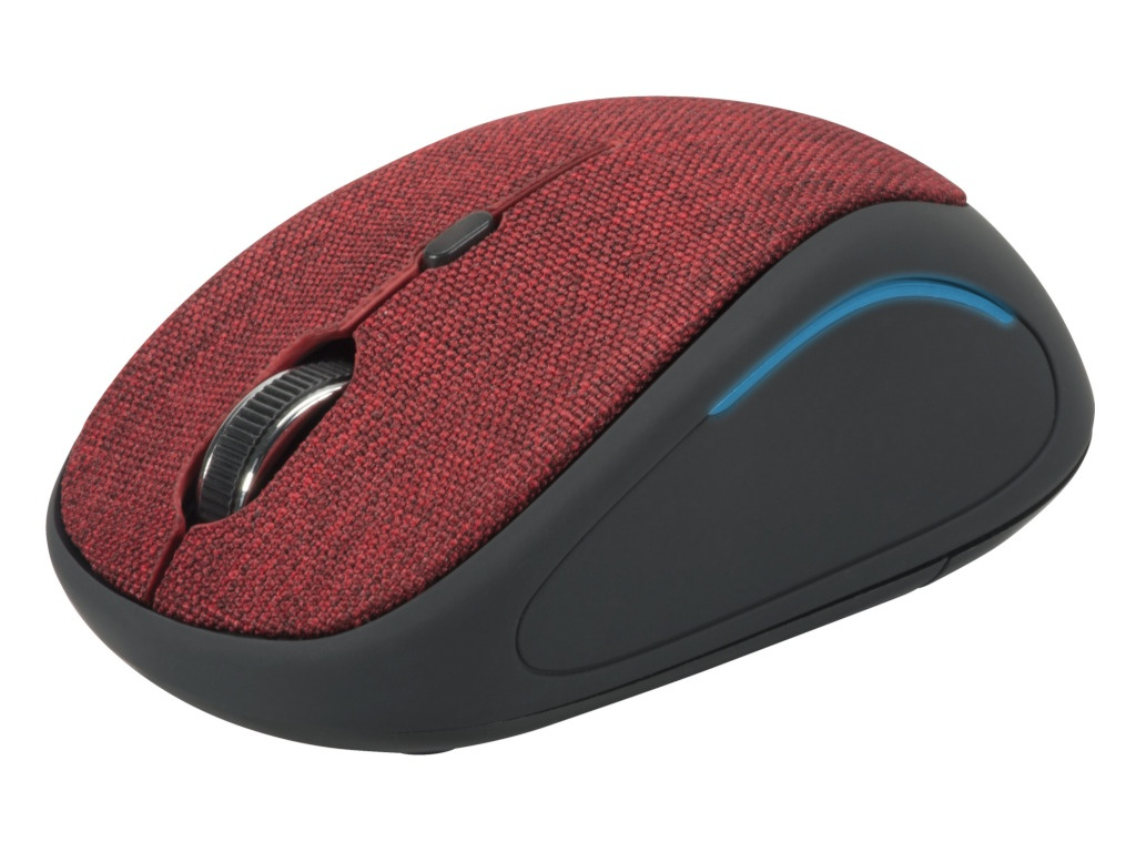 Мышь Speed-Link Cius Mouse SL-630014-RD