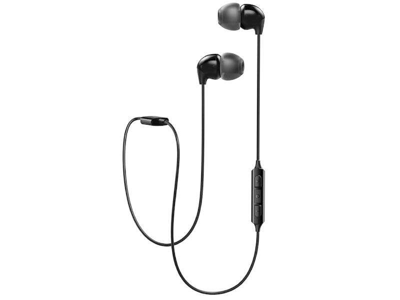 Philips SHB3595BK/10 Black