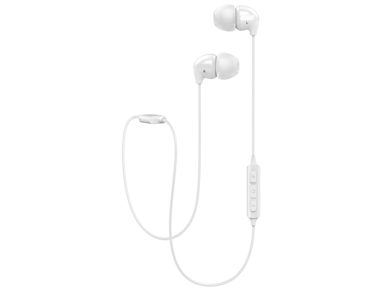 Philips SHB3595WT/10 White
