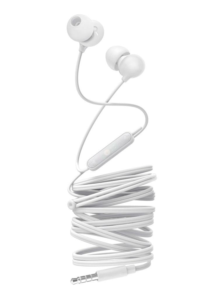 Наушники Philips SHE2405WT/00 White — SHE2405WT/00