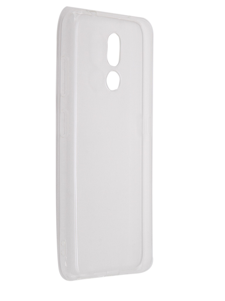 Аксессуар Чехол DF для Nokia 3.2 Silicone Super Slim nkCase-15