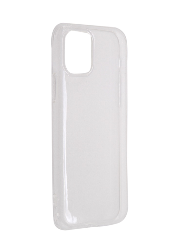 Аксессуар Чехол DF для APPLE iPhone 11 Pro Silicone Super Slim iCase-14