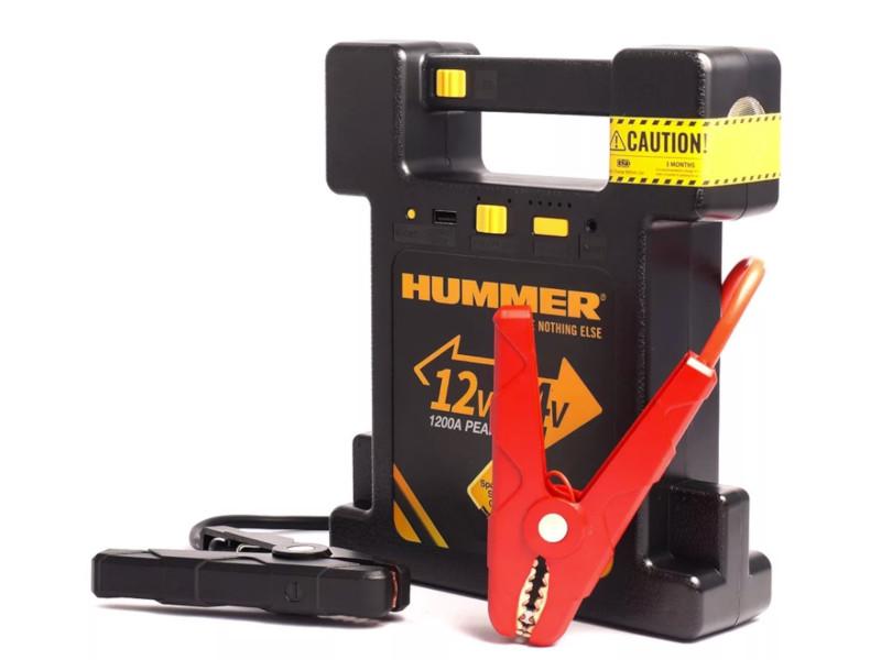 Устройство HUMMER H24 26000mAh