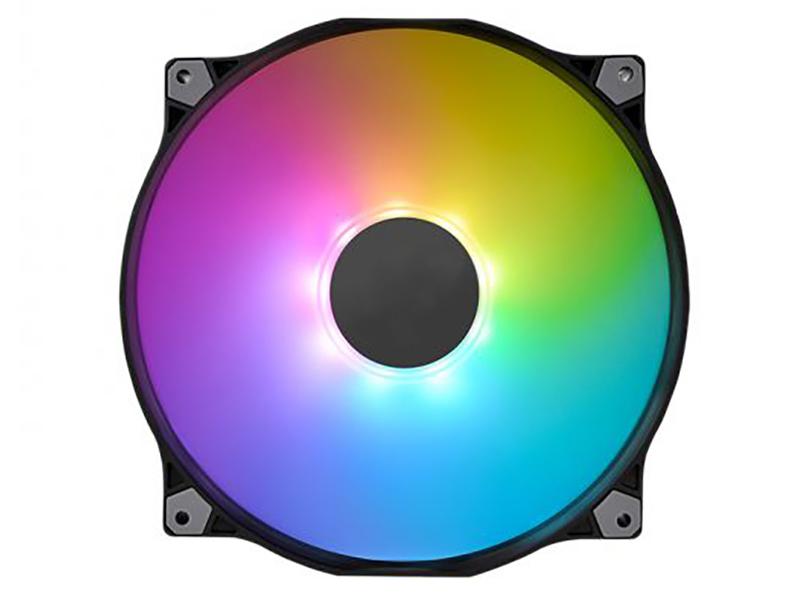 Вентилятор Thermaltake Pure 20 ARGB Sync Premium Edition CL-F081-PL20SW-A