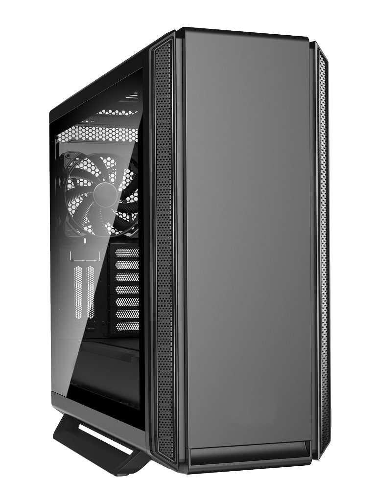 Корпус Be Quiet Silent Base 801 Window Black BGW29