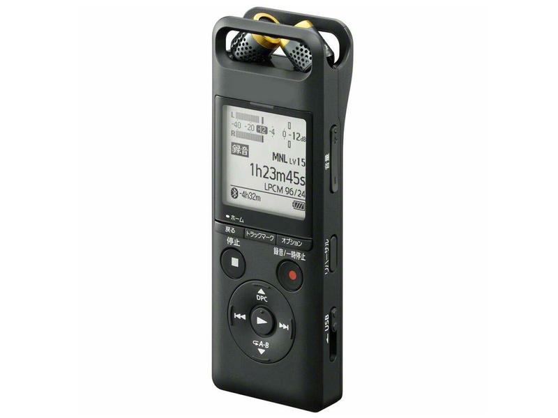 Диктофон Sony PCM-A10