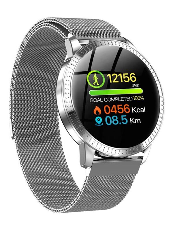 Умные часы ZDK Style 10 Silver