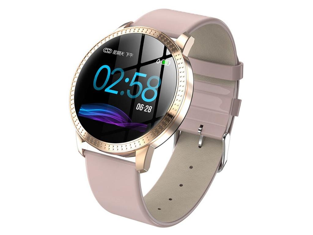 Умные часы ZDK Style 10 Pink