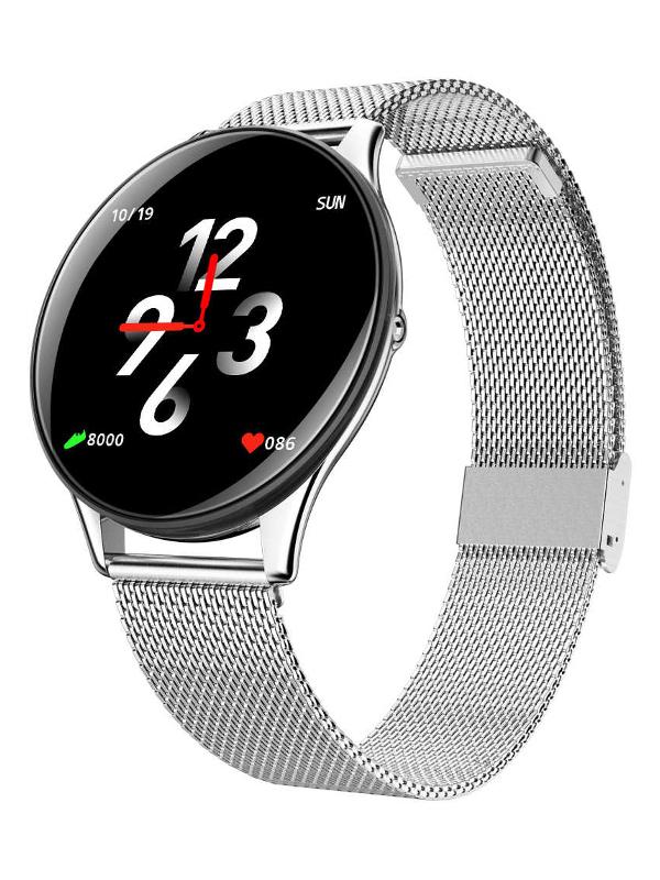 Умные часы ZDK Active 58 Silver