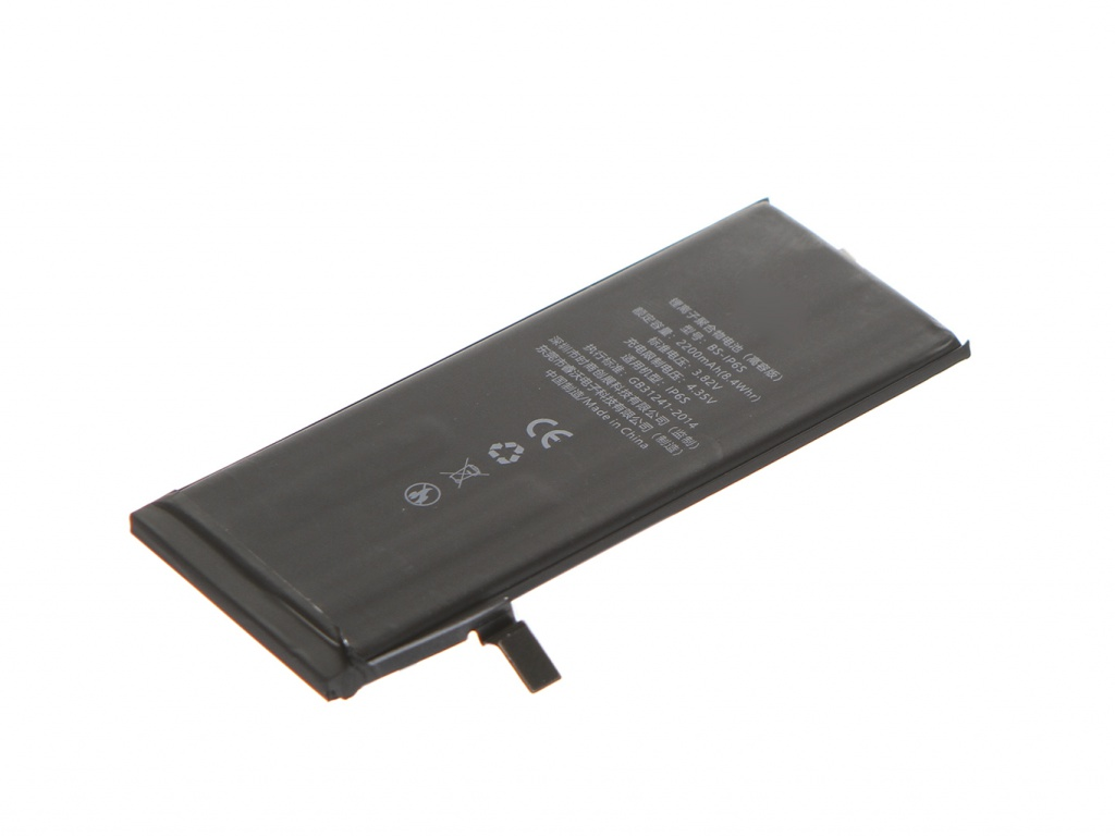 Аккумулятор Baseus 2200mAh для APPLE iPhone 6S ACCB-BIP6S