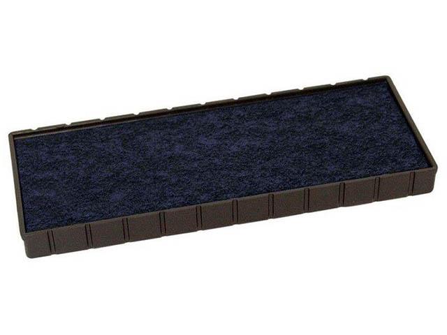 Подушка сменная Colop E/12 Blue для S110/S120/13/S120/WD