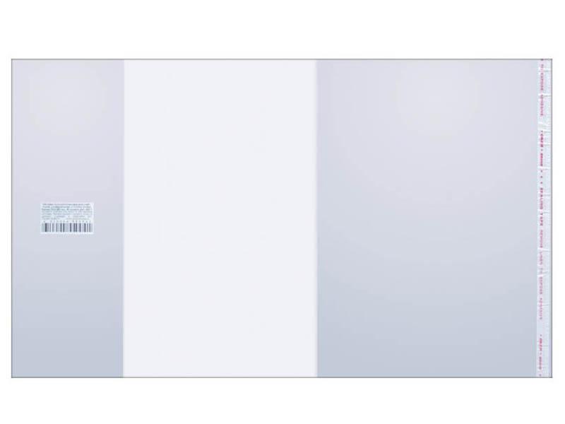 Обложка ArtSpace Универсальная 215x360mm SP 215.1