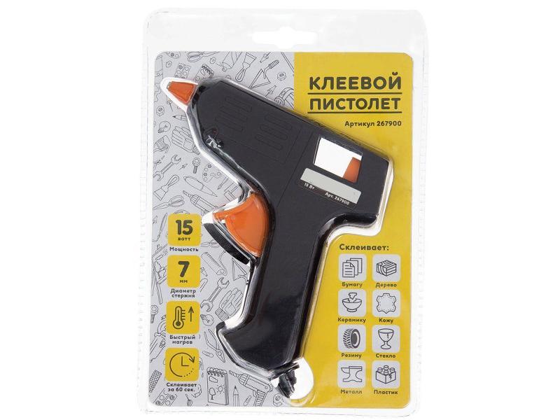 Термоклеевой пистолет ArtSpace 267900