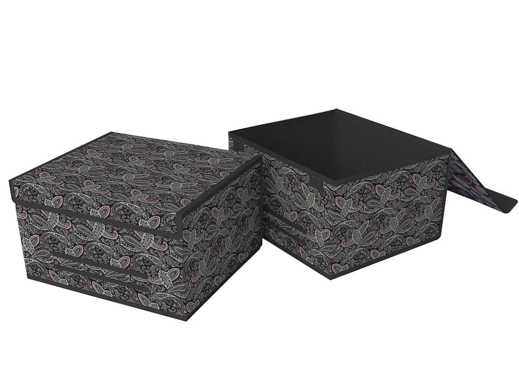 Аксессуар Короб для хранения Cofret Жесткий 35х30х20cm 1142
