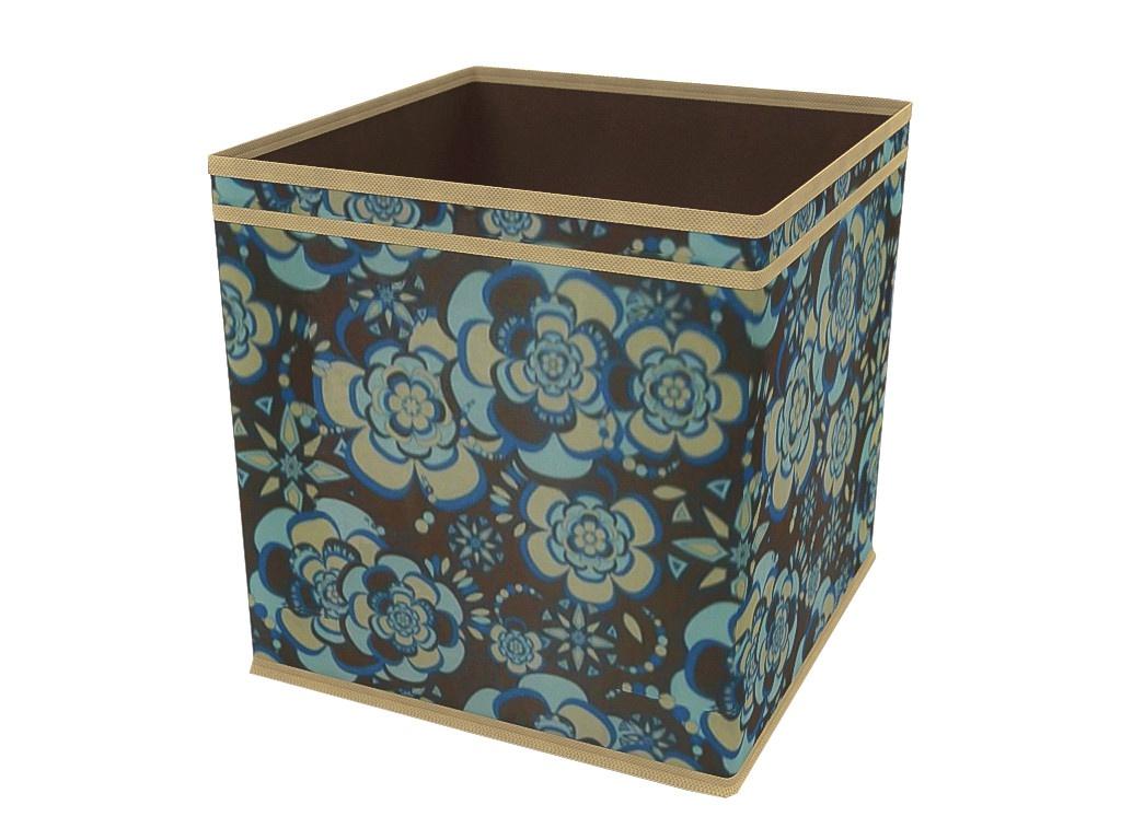 Аксессуар Коробка Cofret Куб Жёсткий 32х32х32cm 1338