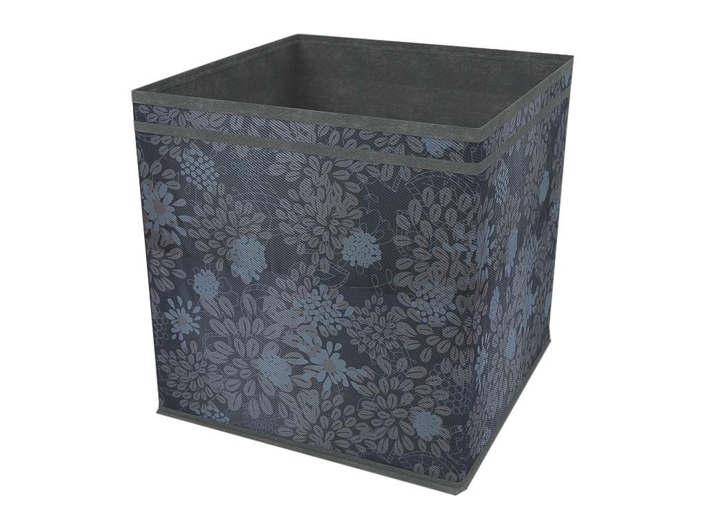 Аксессуар Коробка Cofret Куб Жёсткий 32х32х32cm 938