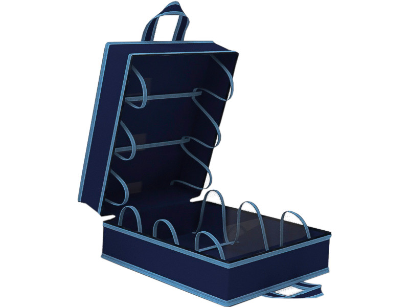 Чемоданчик для хранения обуви Cofret на