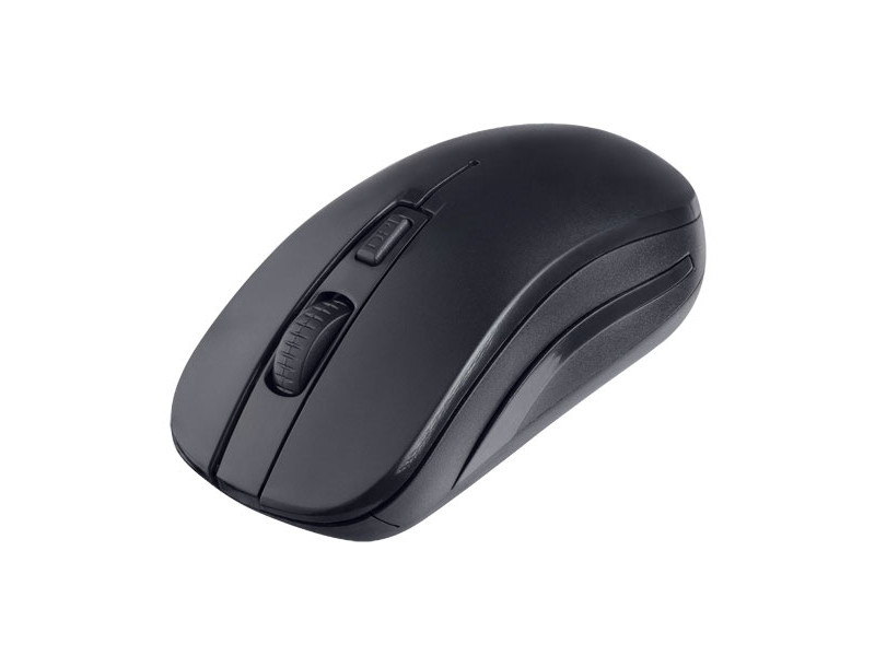 Мышь Perfeo Pointer Black PF_A4498