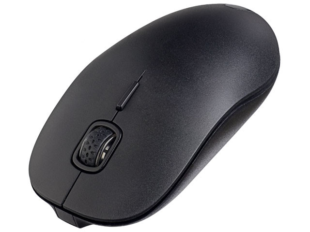 Мышь Perfeo Simple Black PF_A4494