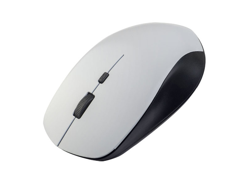 Мышь Perfeo Strong White PF_A4771