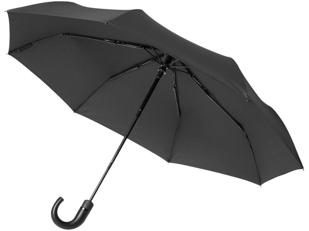 Зонт Matteo Tantini Lui Black 7674.30