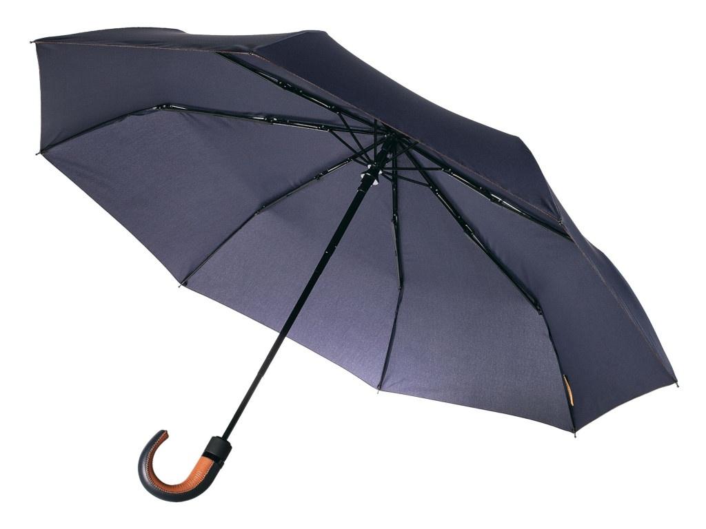 Зонт Matteo Tantini Palermo Dark Blue 5131