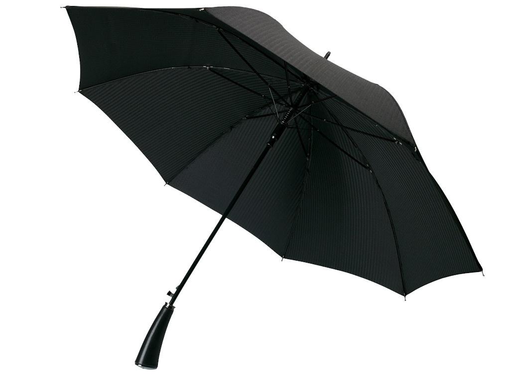 Зонт Matteo Tantini Ricardo Black 7116.30