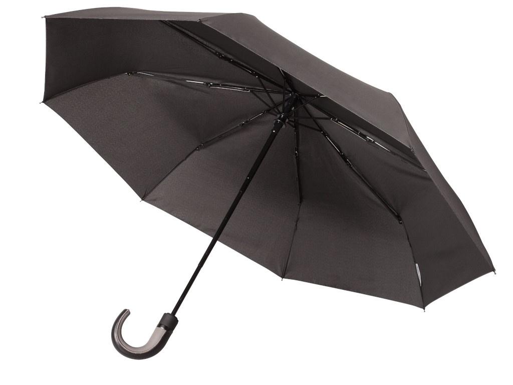 Зонт Matteo Tantini Etna Black 3276