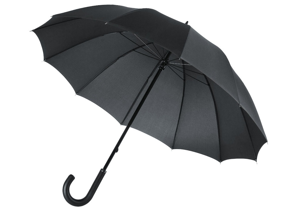 Зонт Matteo Tantini Lui Black 6116.30