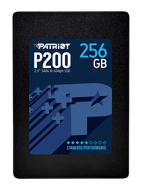 Жесткий диск Patriot Memory P200 256Gb P200S256G25