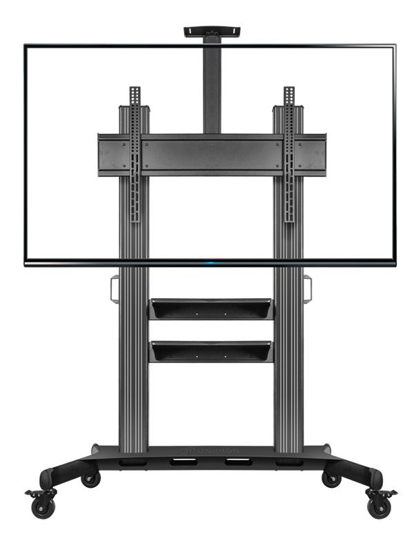 Кронштейн Onkron TS2811 (до 136кг) Black цена и фото