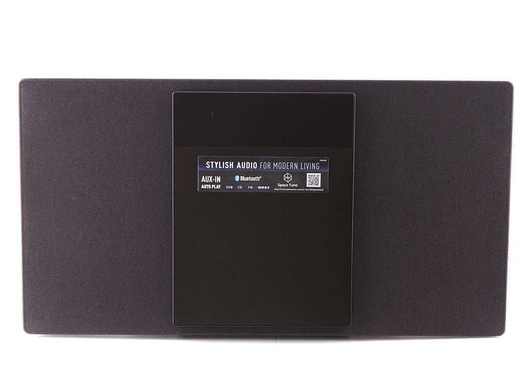 Минисистема Panasonic SC-HC410EE-K Black