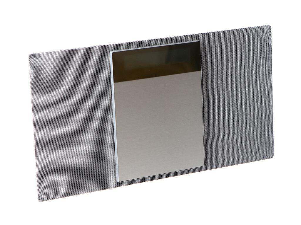 Минисистема Panasonic SC-HC410EE-K Silver