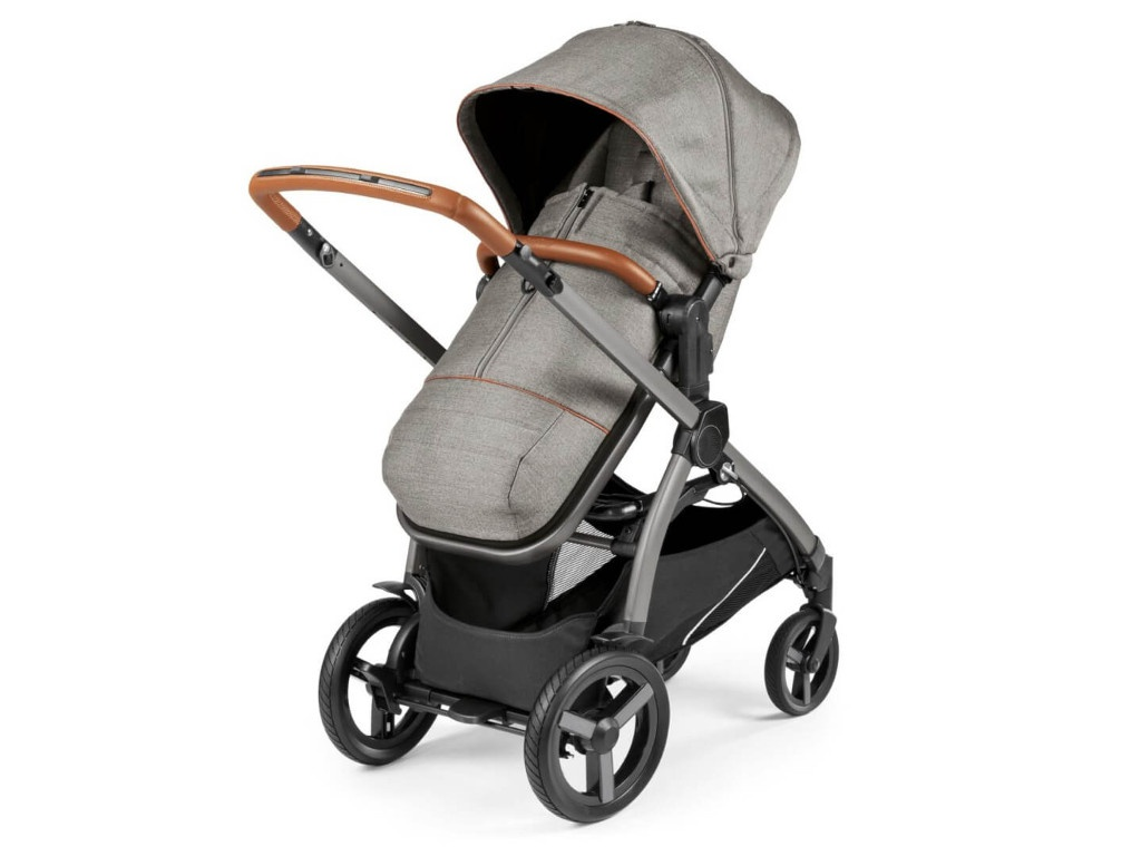 Коляска Peg-Perego Ypsi Polo Grey GL000917780