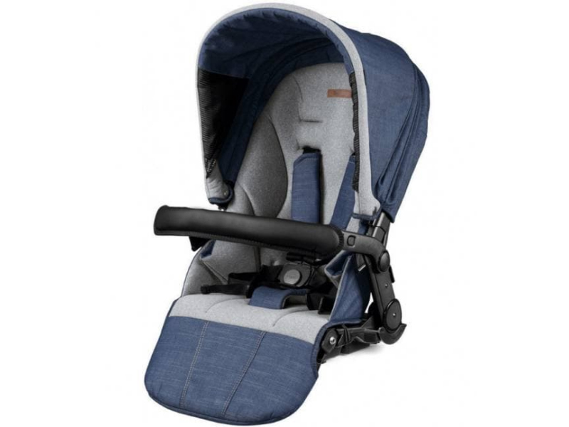 Блок прогулочный Peg-Perego Pop Up Urban Denim GL000637180