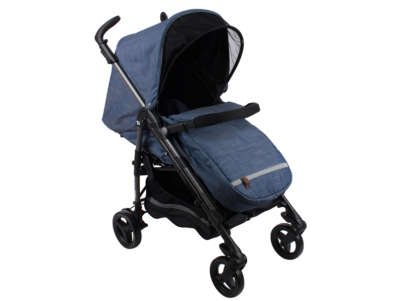Коляска Peg-Perego Si Urban Denim