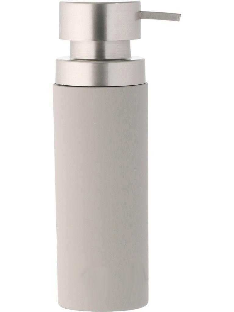 Дозатор Axentia Lena 350ml Grey для жидкого мыла 126781