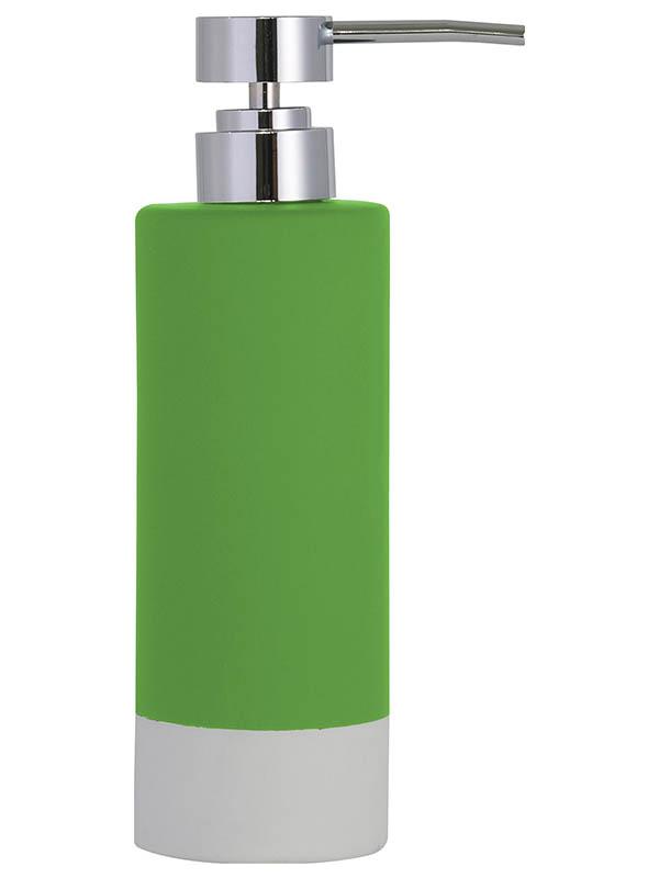 Дозатор Axentia Florenz 350ml для жидкого мыла 122518