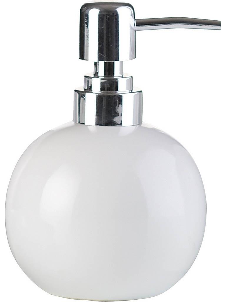 Дозатор Axentia Leandr 250ml для жидкого мыла 282412