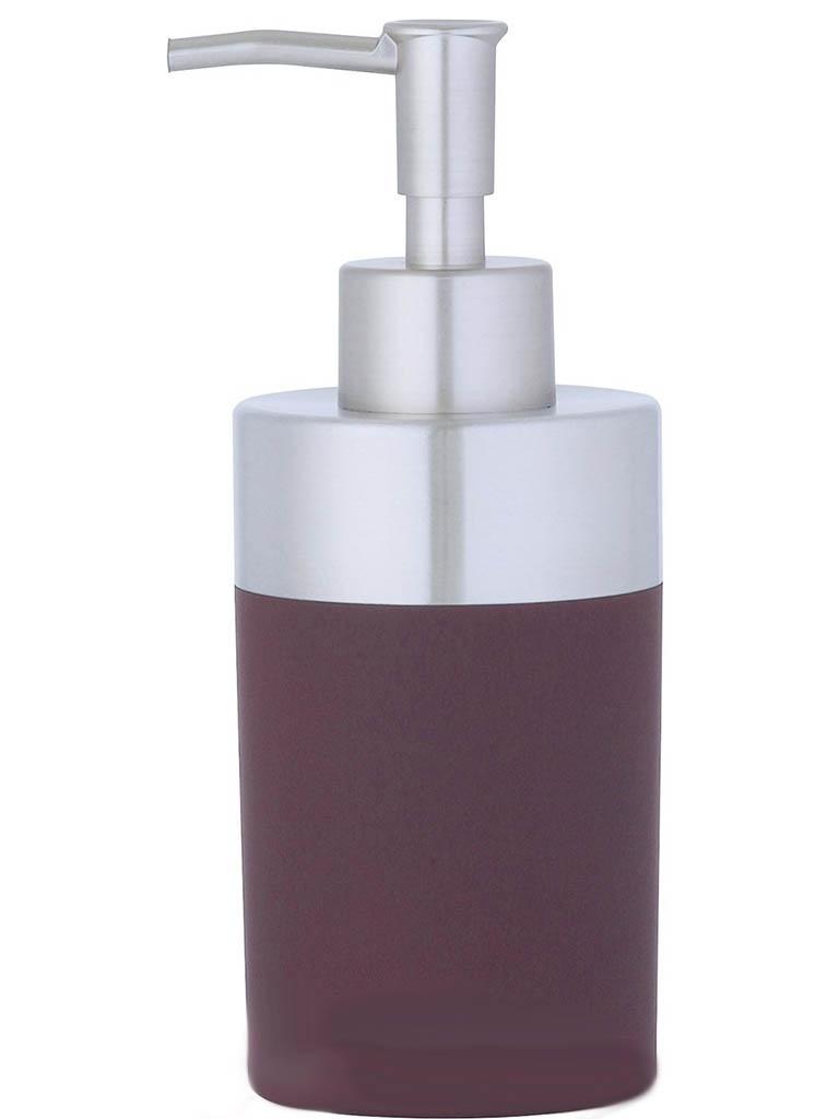 Дозатор Axentia Lena 300ml Bordeaux для жидкого мыла 122376