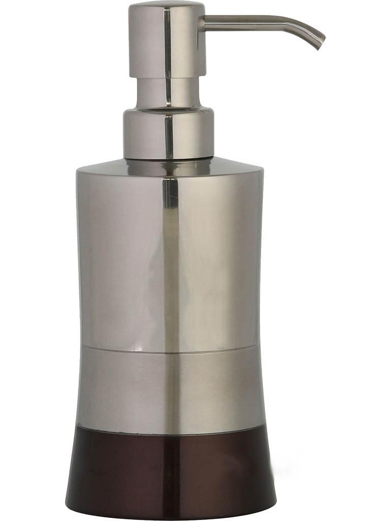 Дозатор Axentia Lucca для жидкого мыла 122365