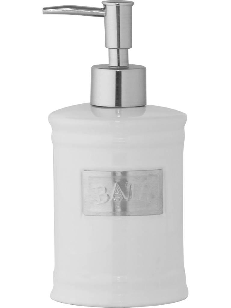 Дозатор Axentia Lyon 350ml для жидкого мыла 122426
