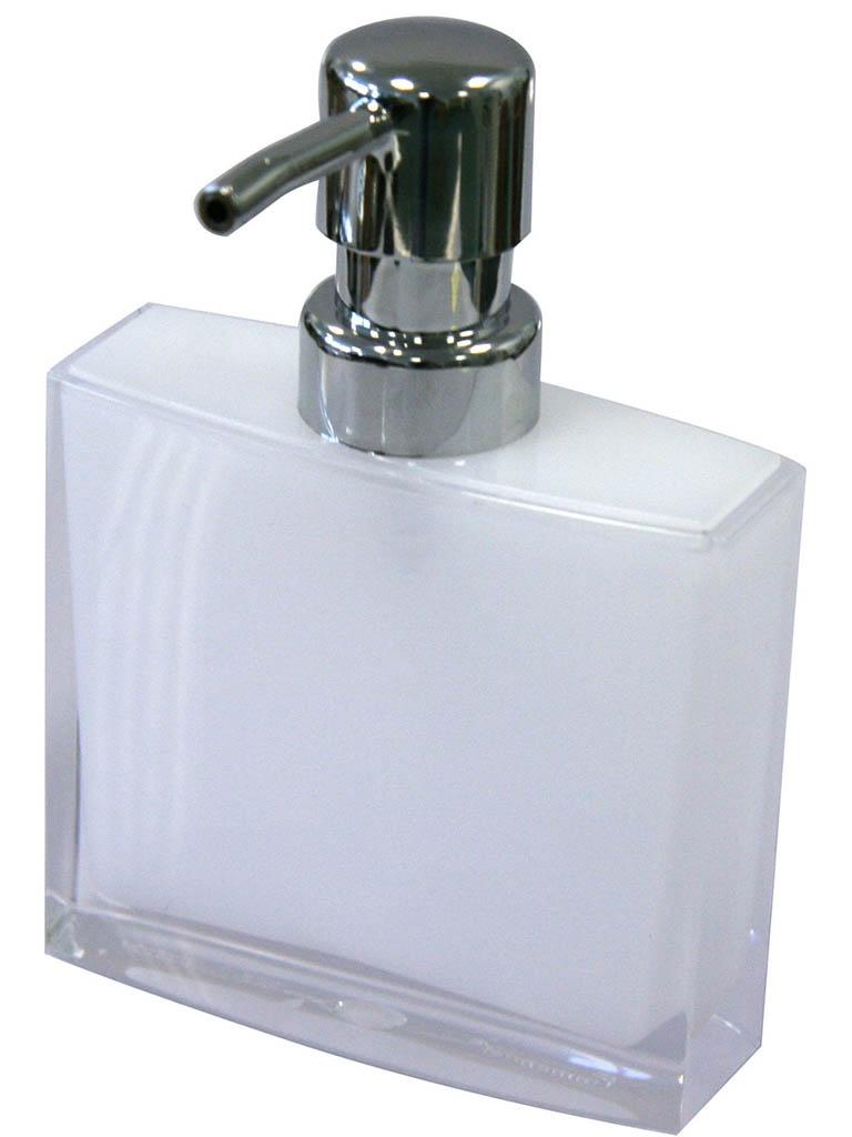 Дозатор Axentia Priamos для жидкого мыла 282322