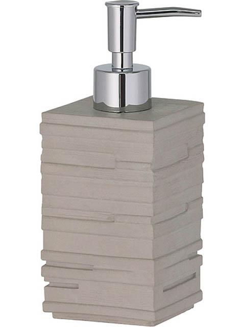 Дозатор Axentia San Diego 250ml для жидкого мыла 126777