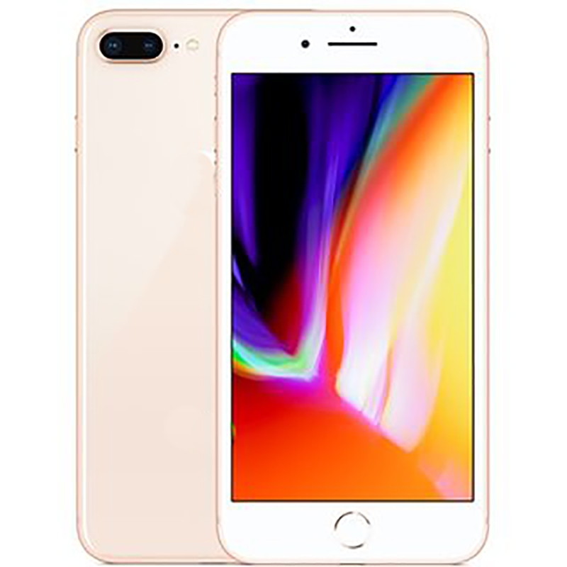 Сотовый телефон APPLE iPhone 8 Plus - 128Gb Gold MX262RU/A