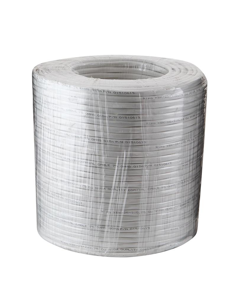 Сетевой кабель Ripo КВК-2В+2x0.75 Cu Standart 001-310028