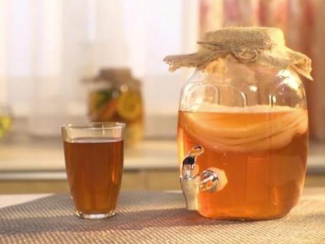 Набор As Seen On Чайный гриб