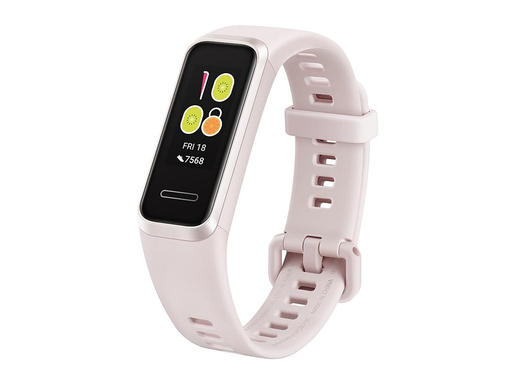 Умный браслет Huawei Band 4 ADS-B29 Sakura Pink 55024453
