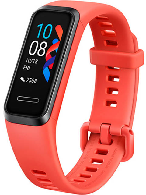 Умный браслет Huawei Band 4 ADS-B29 Amber Sunrise 55024455