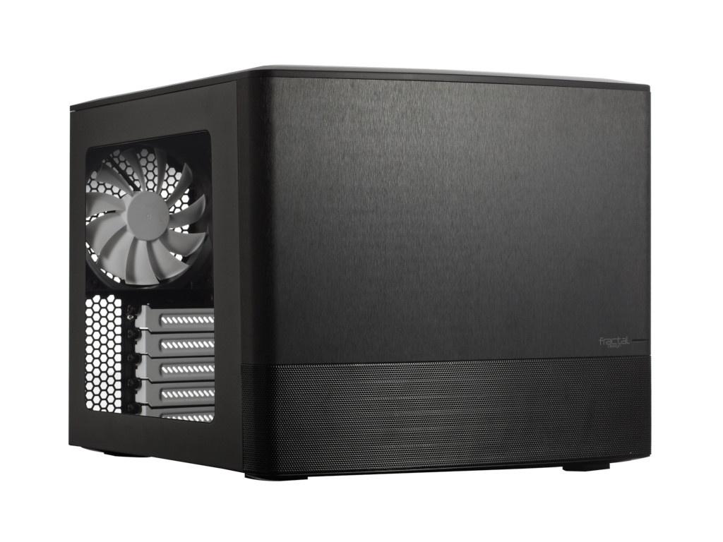 Корпус Fractal Design Node 804 FD-CA-NODE-804-BL-W
